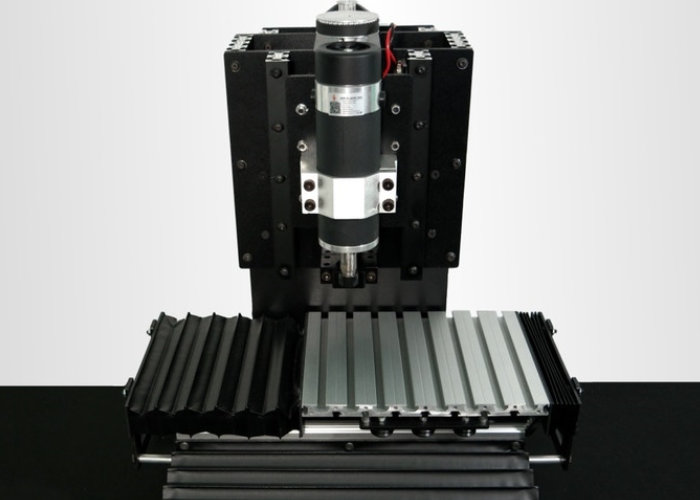 Routakit M Desktop CNC Machine