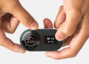 Rylo 360 Degree Pocket Action Camera $499