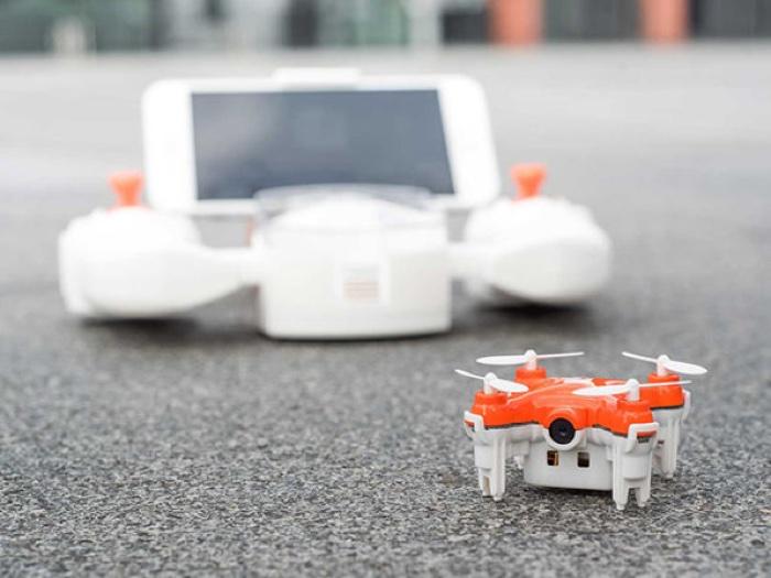 SKEYE Nano 2 FPV Drone