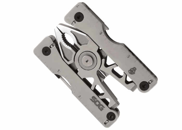 SOG Sync II Pocket Multitool