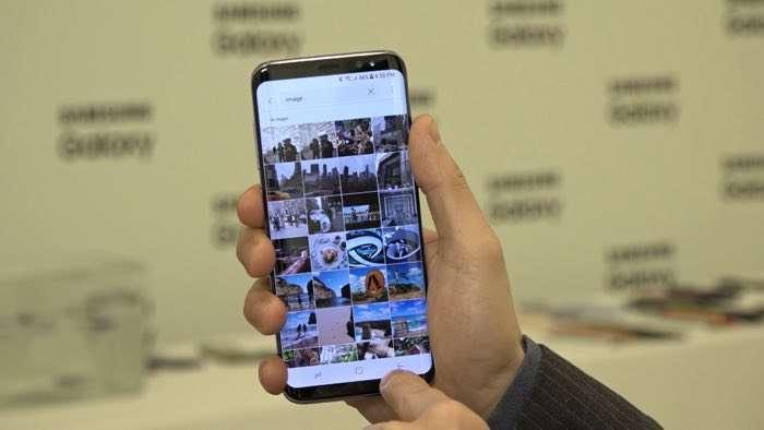 2018 Samsung Galaxy A5