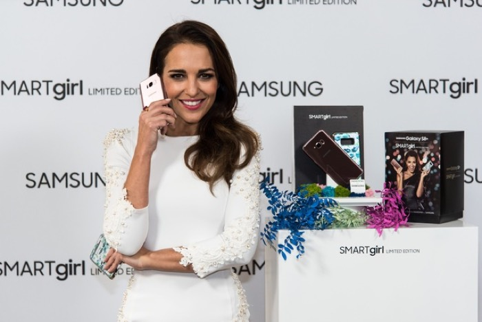 Samsung Galaxy S8 Plus Swarovski SMARTgirl