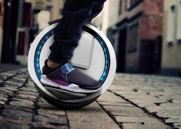 Segway One S1