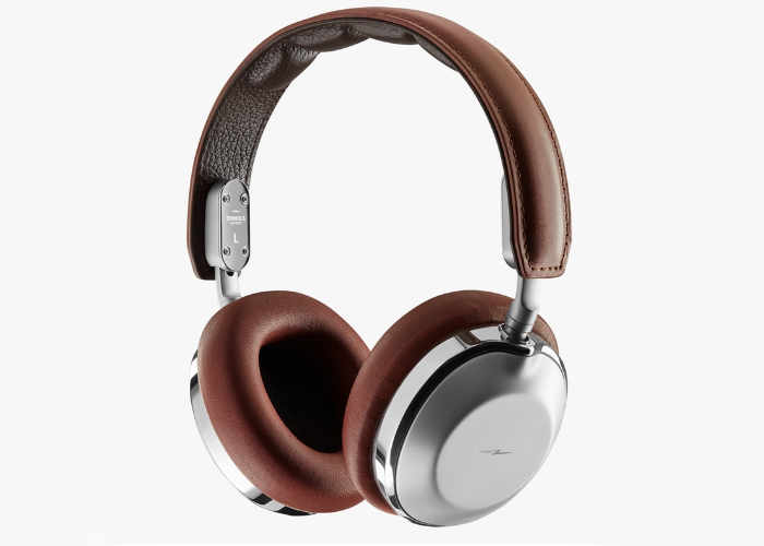 Shinola Canfield Over-Eaar Headphones