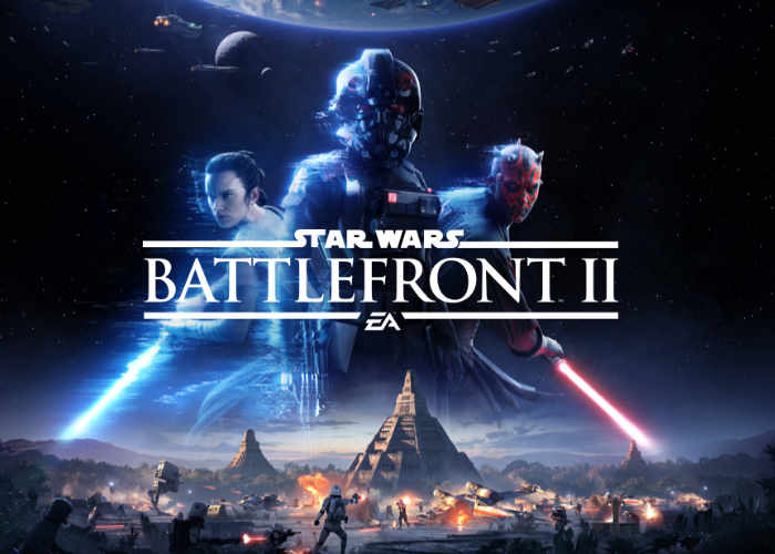 Star Wars Battlefront II Imperial Feature Trailer