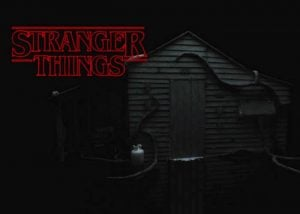 Stranger Things VR Experience Now Available