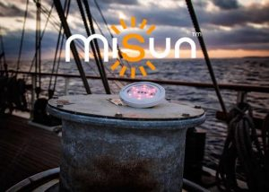 MiSun Sustainable Lighting And Companion Application