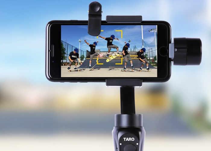 Taro Smartphone Camera Stabilisation Gimbal