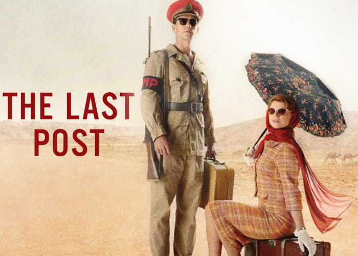 The Last Post Arrives On Amazon Video December 22nd
