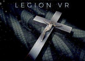 VR Horror Game The Exorcist: Legion VR Arrives November 22nd