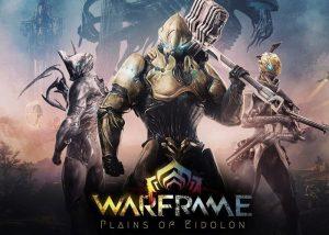 Warframe Plains of Eidolon DLC Open-Zone Expansion Announced (video)