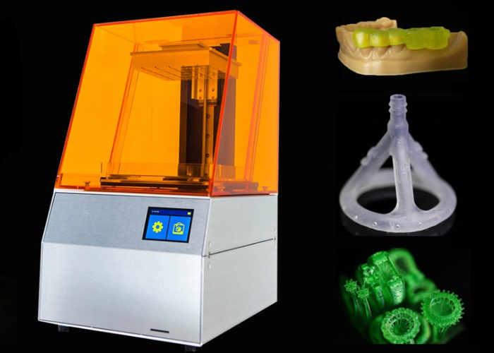 Weaver Professional SLA Laser 3D