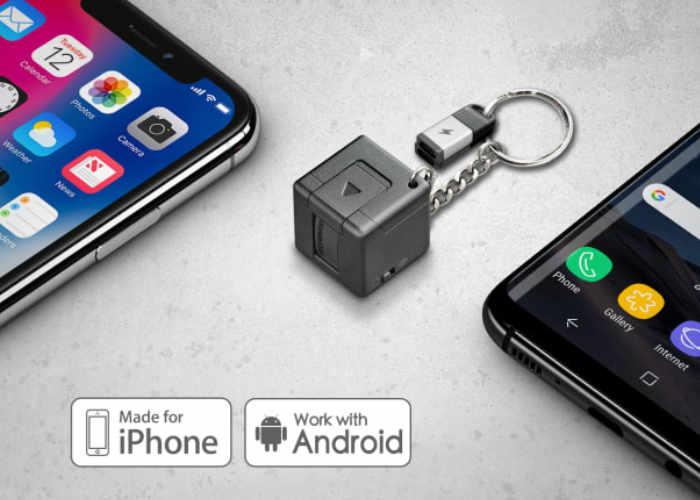 WonderCube Pro Smartphone Multitool