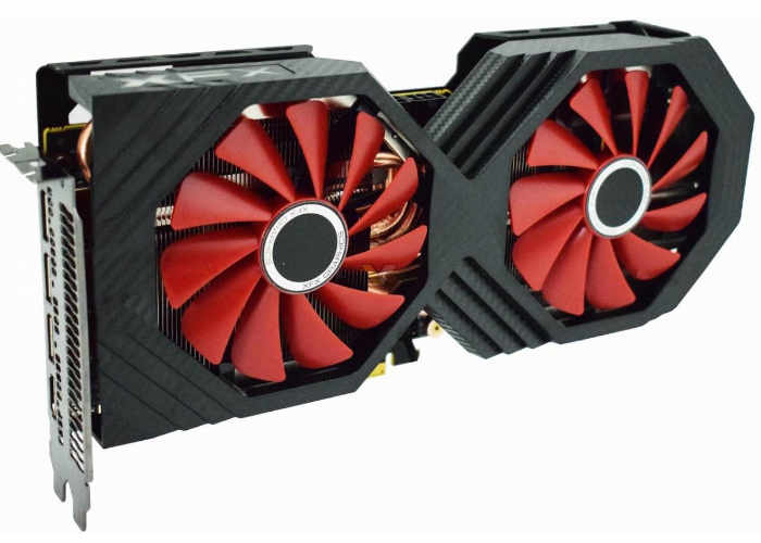 XFX Custom RX Vega 56 And Vega 64 Double Edition Graphics Cards Introduced