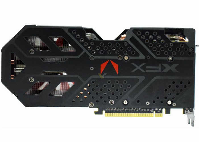 XFX Custom RX Vega 56 And Vega 64 Double Edition Graphics Cards