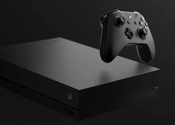 These Xbox One Black Friday deals kick off today