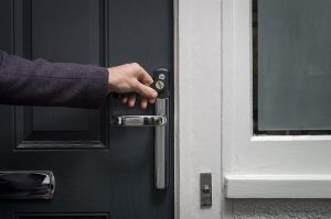 Smart Locks Have Not Revolutionised Home Security