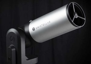 eVscope Smart Telescope Is 100 Times More Powerful Than A Classical Telescope