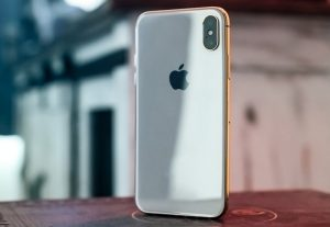 You Can Now Buy A Gold iPhone X (Video)