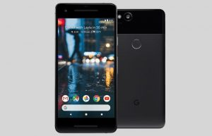 Google Pixel 2 Camera Suffering From Banding Issue Under LED Light (Video)
