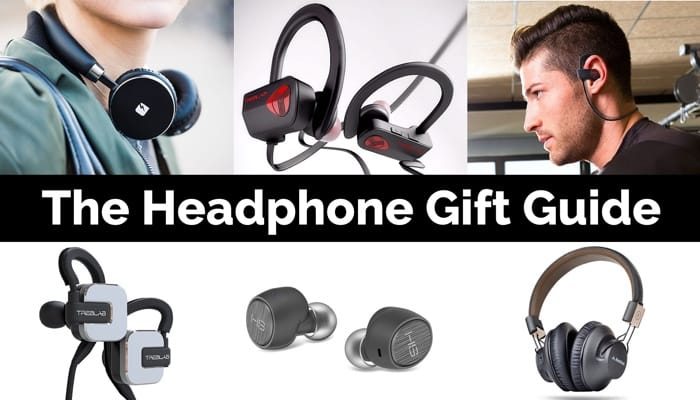 The headphone gift guide