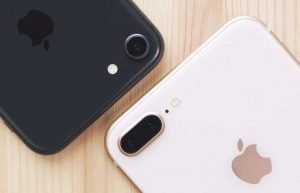 Apple Is Being Sued Over iPhone 7 Plus And iPhone 8 Plus Cameras