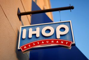 IHOP will now deliver your pancakes