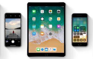 Apple Releases iOS 11.2 Beta 3