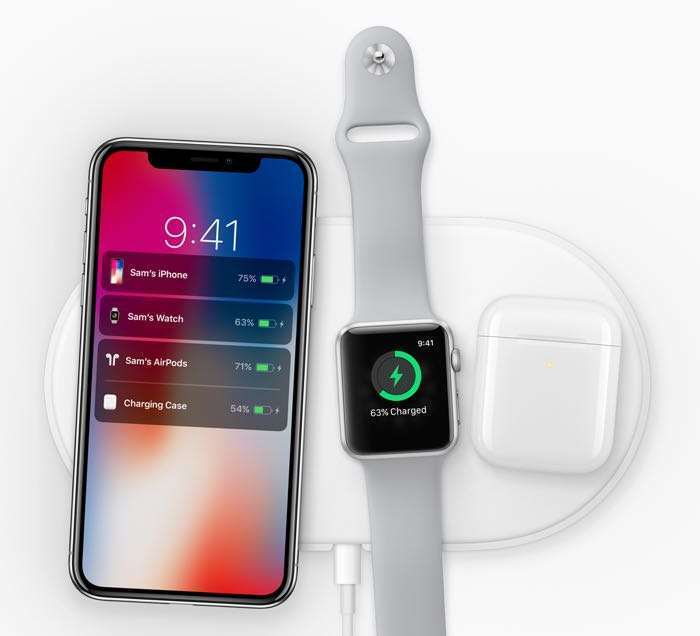 Apple releases festive holiday commercial featuring AirPods & iPhone X