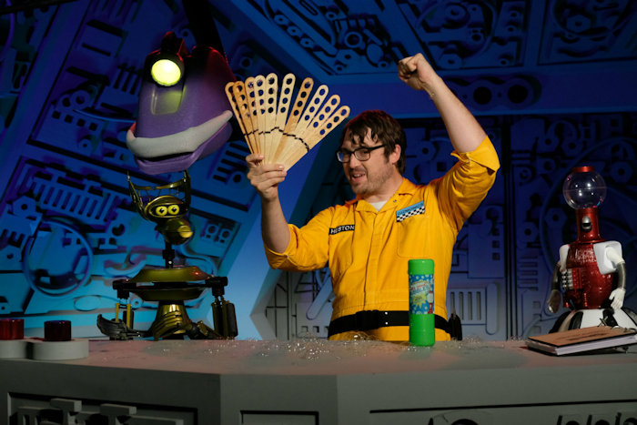 Mystery Science Theater 3000: The Return Renewed For Second Season