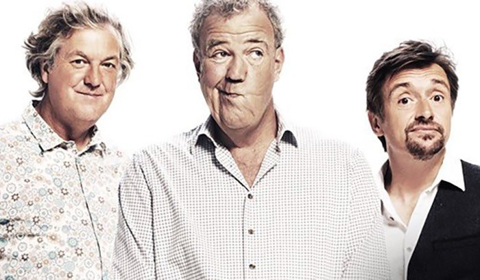 'The Grand Tour' stars talk about their recent brushes with death