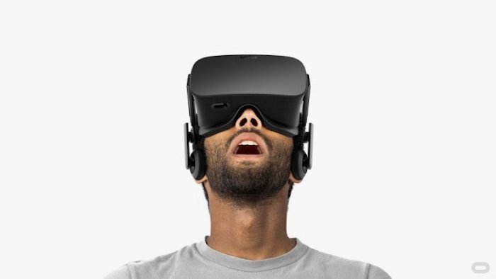 VR Headset Shipments Exceed 1 Million Units in Q3 2017