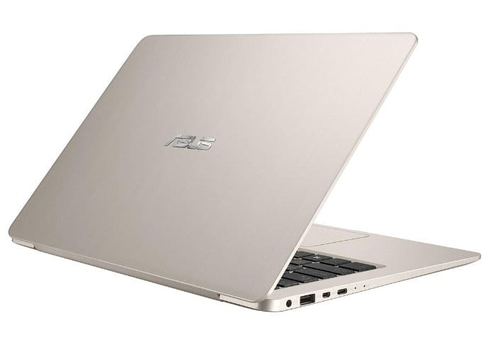Asus VivoBook 14 notebook