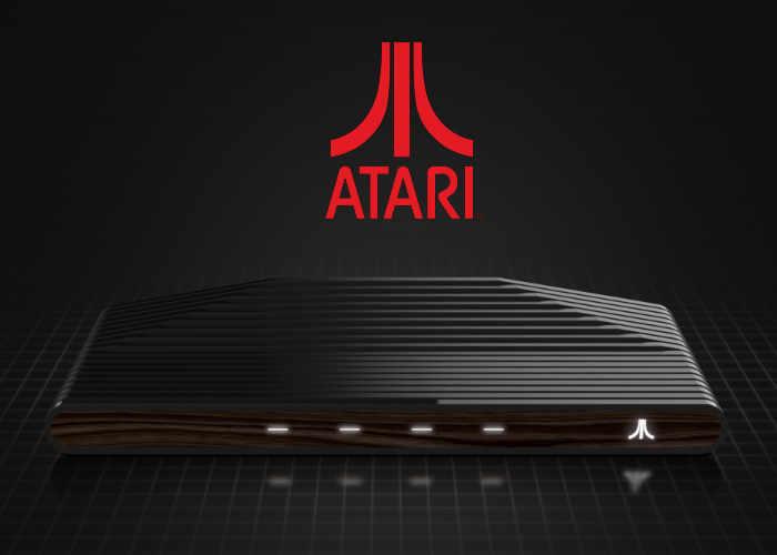 Ataribox Console Preorders