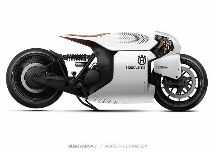 Barbra Custom Motorcycles