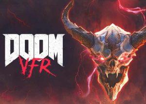 DOOM VFR Gameplay Demonstrated On PSVR