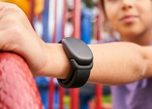 Dristee Kids GPS Watch