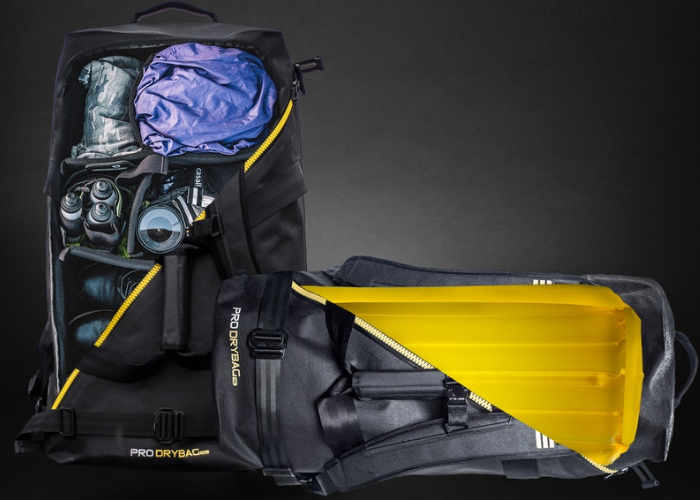 Extreme Everyday Backpack Duffel Bag
