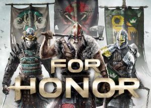 For Honor 4K Xbox One X Enhancement Update Now Available