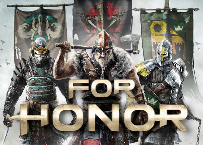 For Honor's Newest Patch Released; Includes Xbox One X Support
