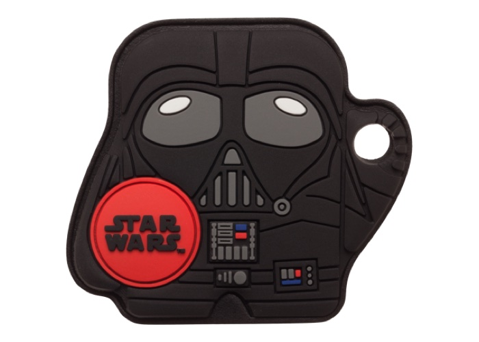 Foundmi Star Wars Bluetooth Tracker Sets