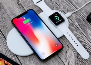 Funxim Apple Wireless Charger