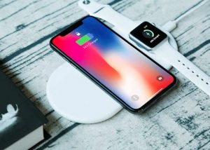 Funxim iPhone Wireless Charging Pad