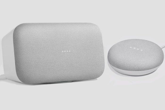 Google Home Max is available to purchase now for $399