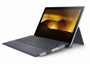 New HP Envy X2 Snapdragon 835 Tablet Introduced With 20 Hour Battery