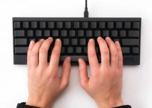 Professional Programmers Keyboard Launches For €290