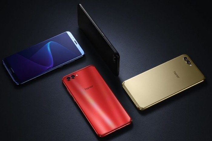 Honor V10 Sells Out In Minutes