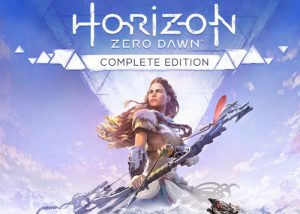 Horizon Zero Dawn Complete Edition Now Available