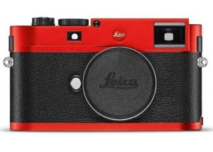 Leica Typ 262 Red Camera Now Available For $7,000