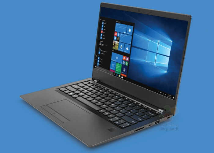 Lenovo V730 Laptop Leaked